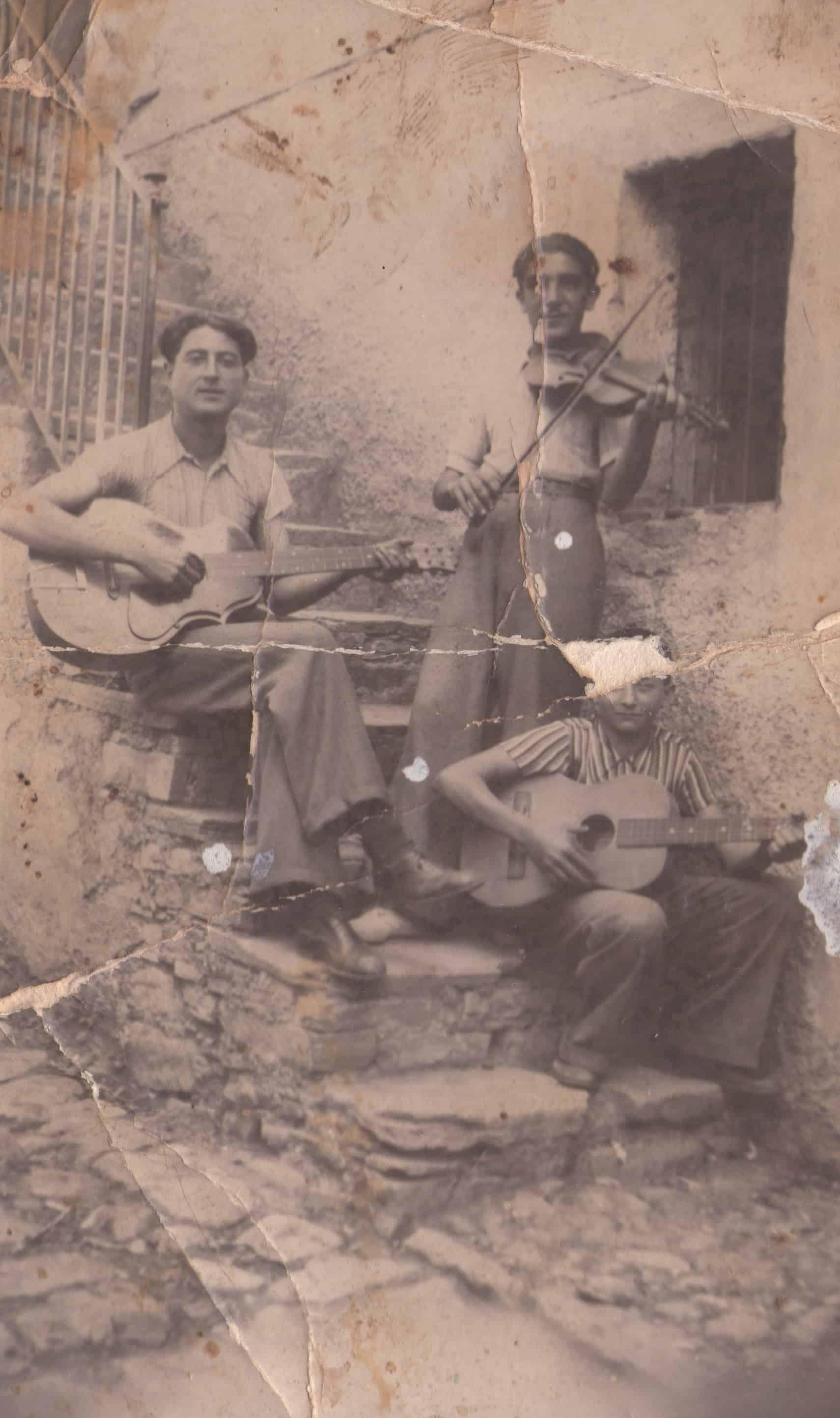 San Costantino 30s